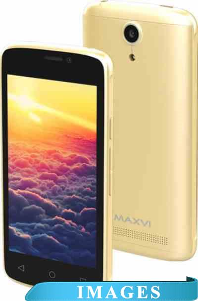Maxvi MS401 Sunrise