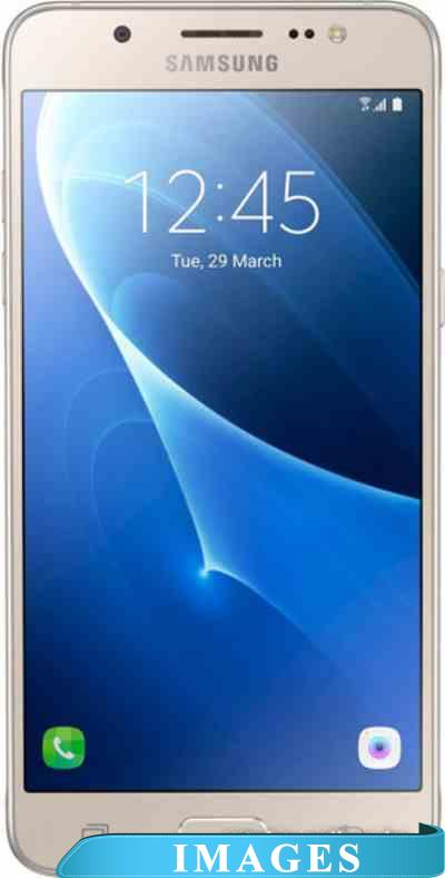 Samsung Galaxy J5 (2016) Gold J510FN/DS