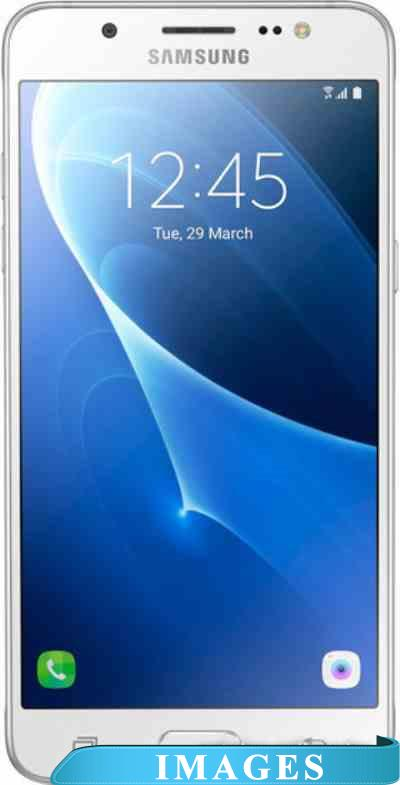Samsung Galaxy J5 (2016) White J510FN/DS