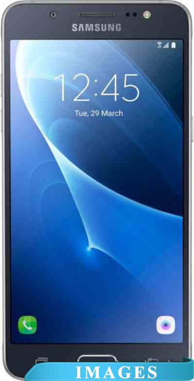 Samsung Galaxy J5 (2016) Black J510FN/DS