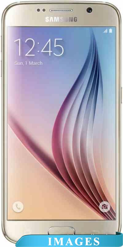 Samsung Galaxy S6 32GB Gold Platinum G920F