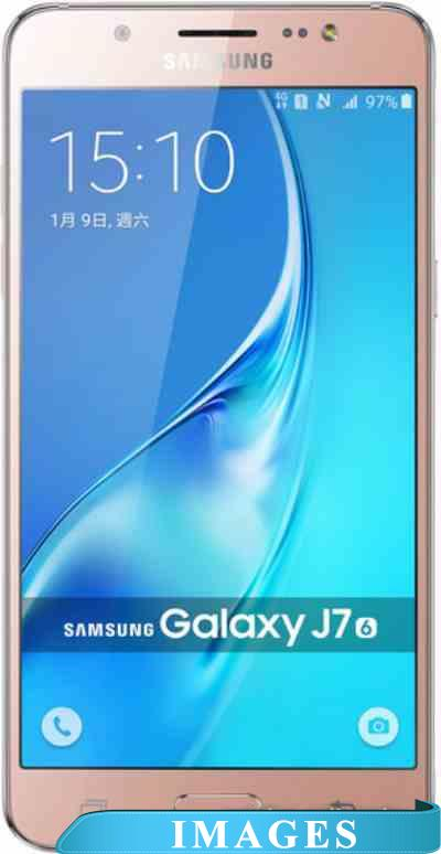 Samsung Galaxy J7 (2016) Rose Gold J710F/DS
