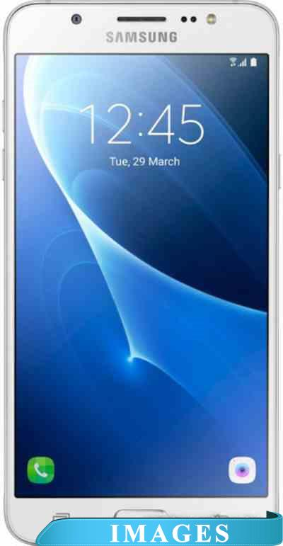 Samsung Galaxy J7 (2016) White J710F/DS