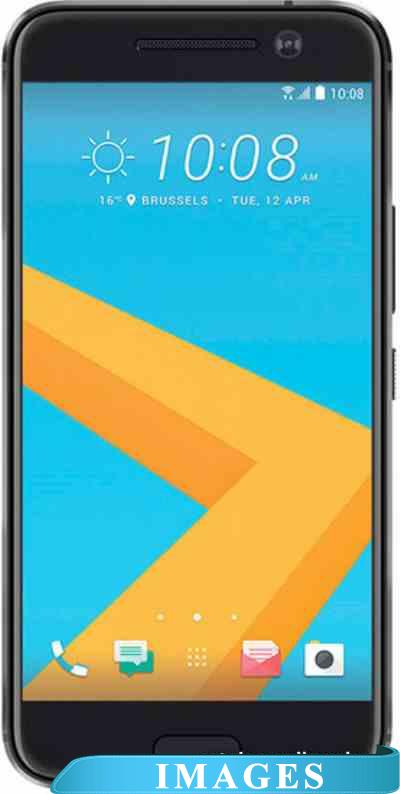HTC 10 64GB Carbon Gray