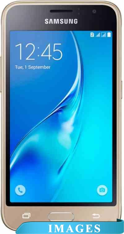 Samsung Galaxy J1 (2016) Gold J120H