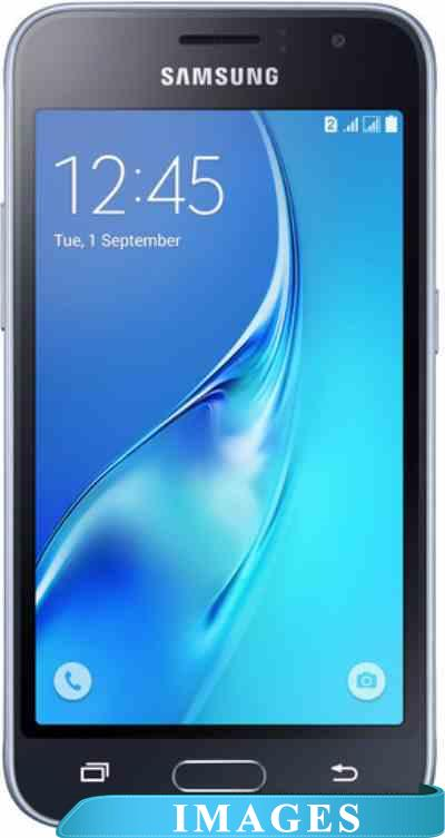 Samsung Galaxy J1 (2016) Black J120H