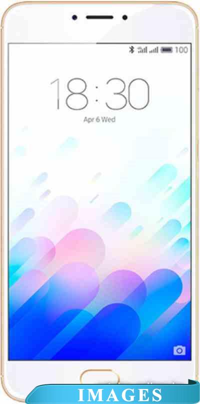 MEIZU M3 Note 32GB Gold