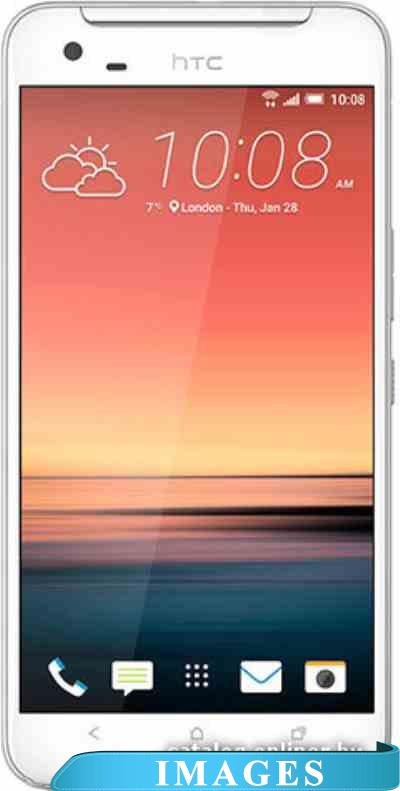 HTC One X9 dual sim 32GB Pink