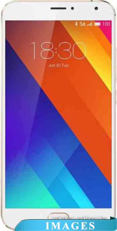 MEIZU MX5 32GB Gold