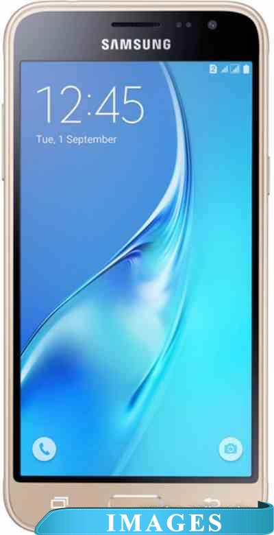 Samsung Galaxy J3 (2016) Gold J320F/DS