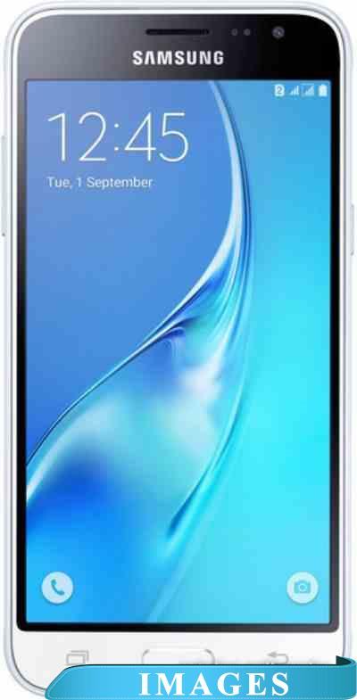 Samsung Galaxy J3 (2016) White J320F/DS