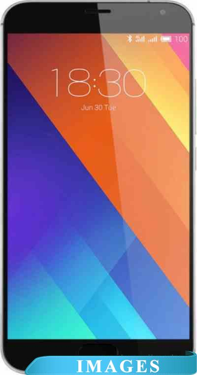 MEIZU MX5 32GB Gray