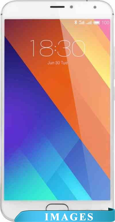 MEIZU MX5 16GB Silver
