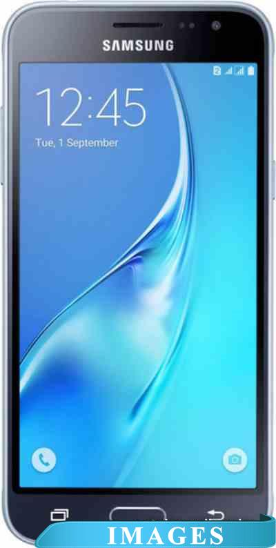Samsung Galaxy J3 (2016) Black J320F