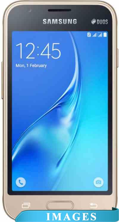 Samsung Galaxy J1 mini Gold J105H