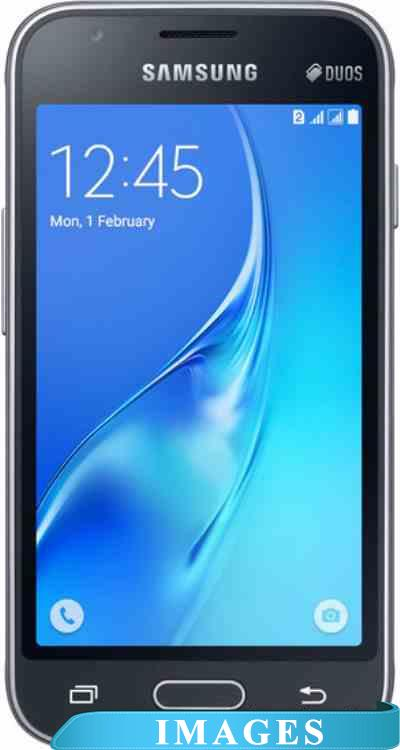 Samsung Galaxy J1 mini Black J105H