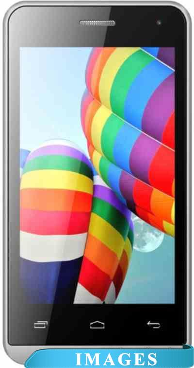 Micromax Bolt Gray Q324