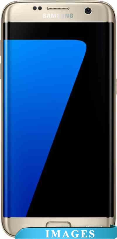 Samsung Galaxy S7 Edge 32GB Gold Platinum G935F