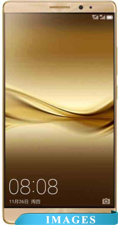 Huawei Mate 8 64GB Champagne Gold NXT-L29