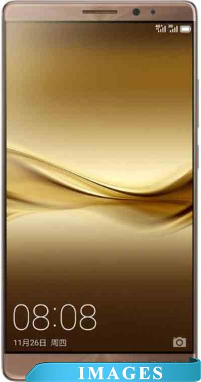 Huawei Mate 8 32GB Mocha Brown NXT-L29