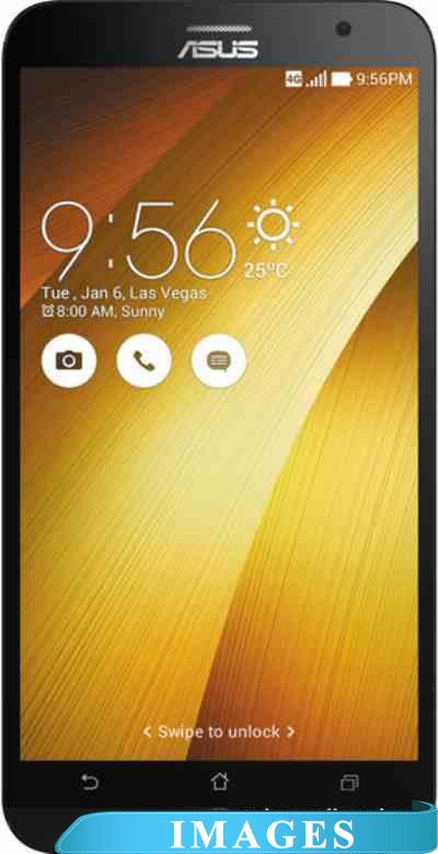 ASUS ZenFone 2 Gold (1800GHz/4GB/16GB) ZE551ML