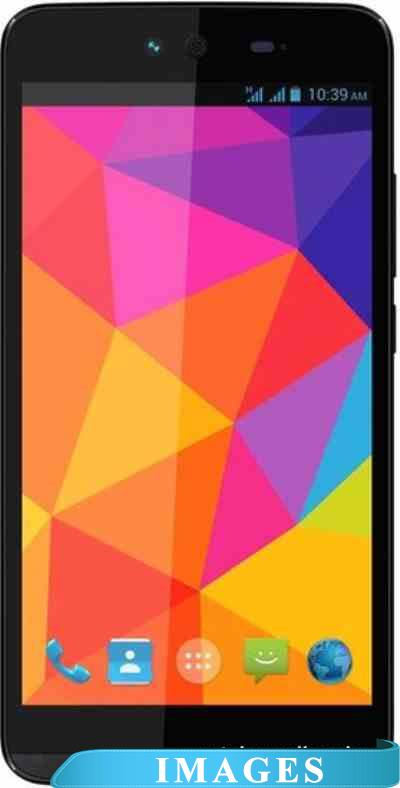Micromax Canvas Magnus 2 Black Q338