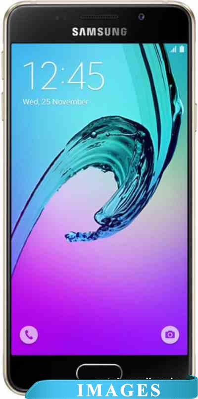 Samsung Galaxy A3 (2016) Gold A310F