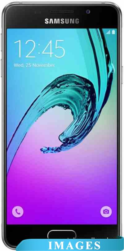 Samsung Galaxy A3 (2016) Black A310F