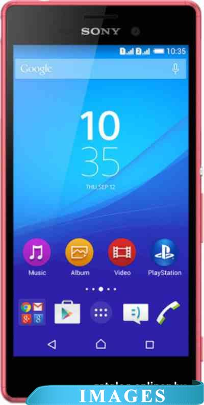 Скачать последнюю версию Android для смартфона Sony Xperia E4
