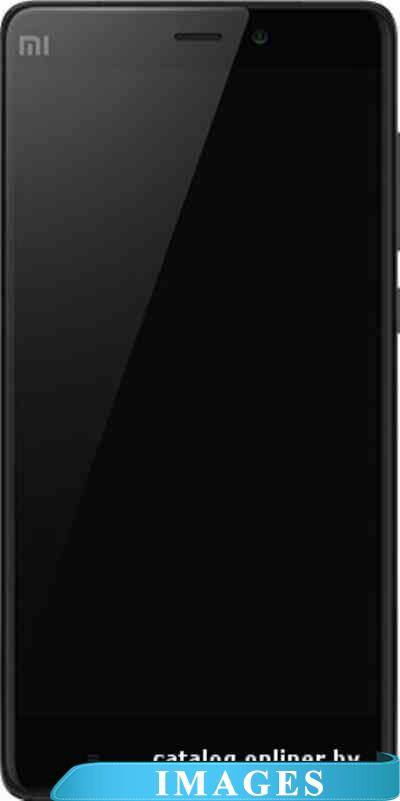 Xiaomi Mi Note 64GB Black