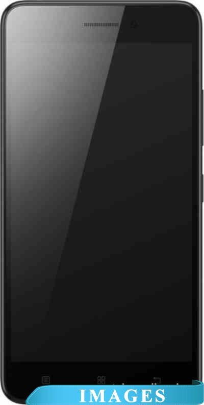 Lenovo S60 Graphite Gray