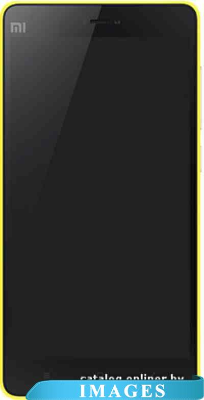 Xiaomi Mi 4i 16GB Yellow