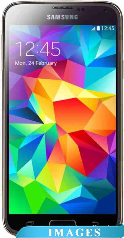 Samsung Galaxy S5 Duos 16GB Copper Gold G900FD
