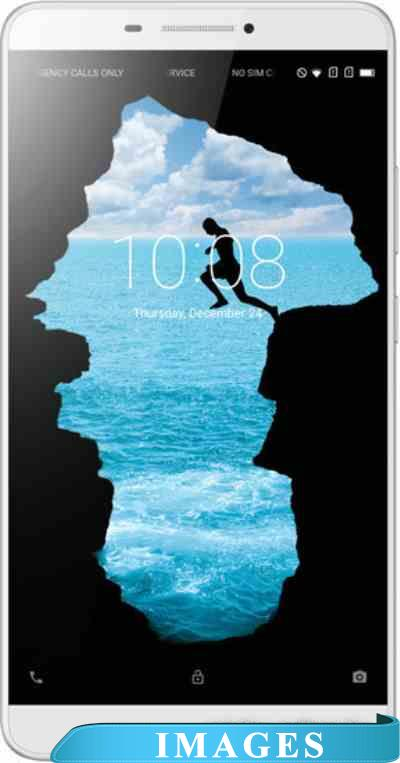 Lenovo Phab 16GB Polar White