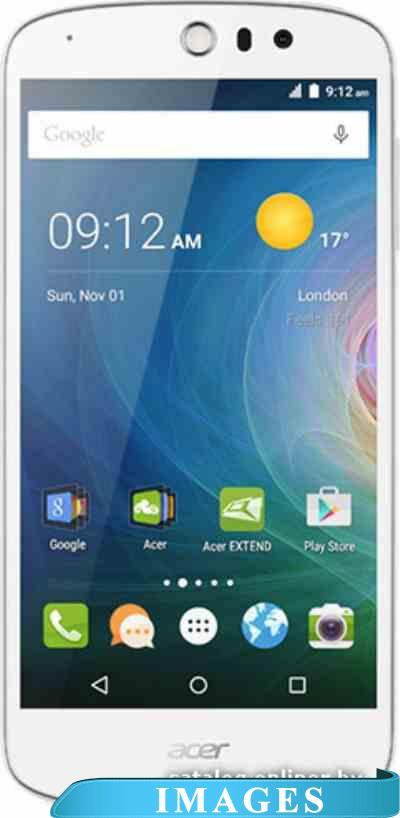 Acer Liquid Z530 16GB White
