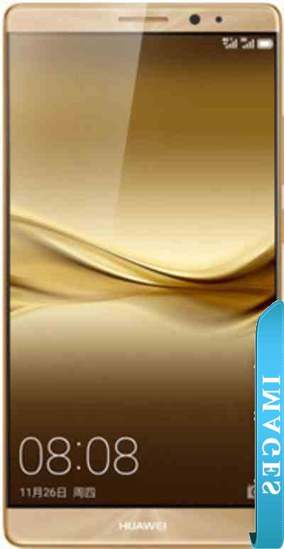 Huawei Mate 8 32GB Champagne Gold NXT-L29
