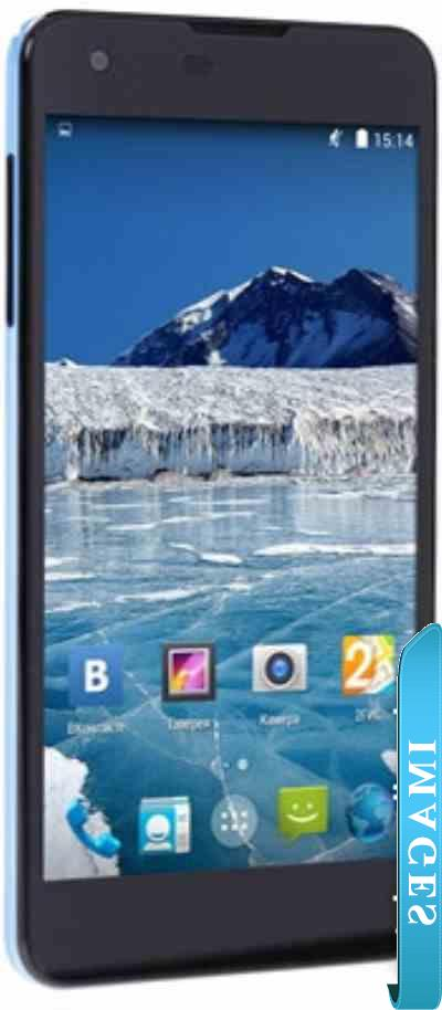 DEXP Ixion M LTE 5 Blue