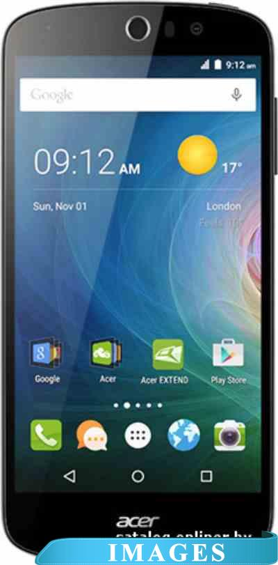 Acer Liquid Z530 8GB Black