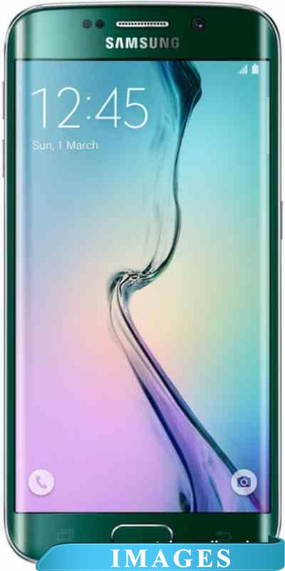 Samsung Galaxy S6 Edge 128GB Green Emerald G925