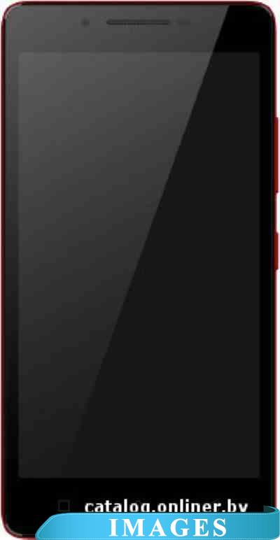 Lenovo A6010 Plus 16GB Carmine Red