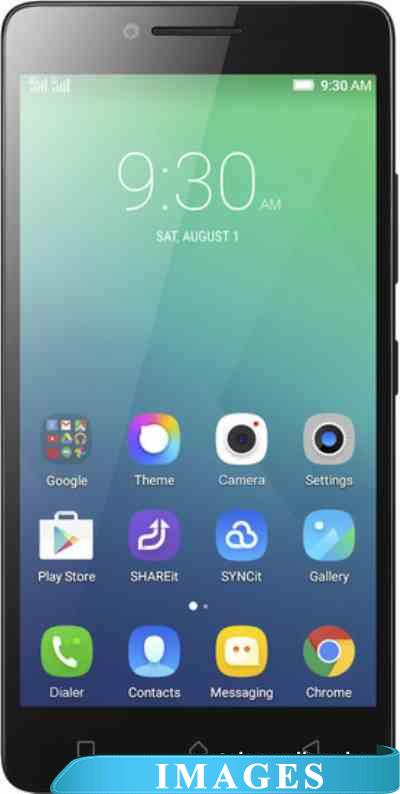 Lenovo A6010 Plus 16GB Onyx Black