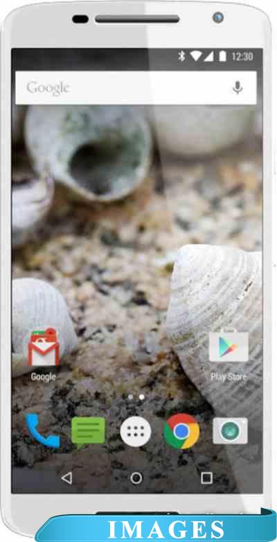 Motorola Moto X Play 16GB White XT1562