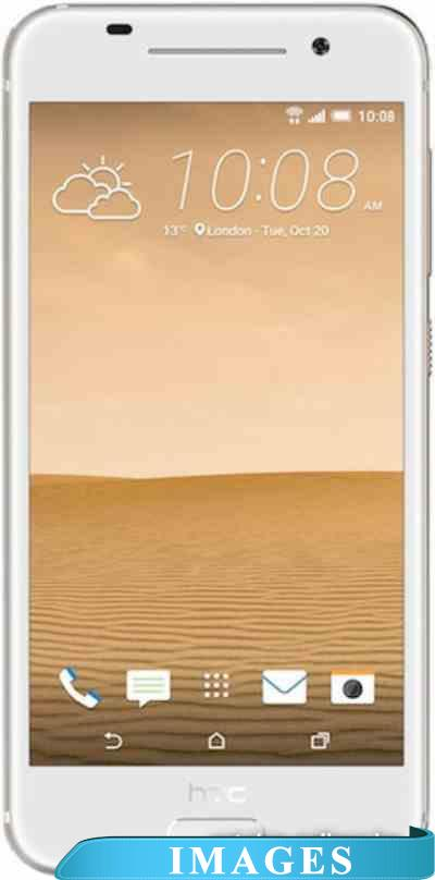 HTC One A9 16GB Topaz Gold