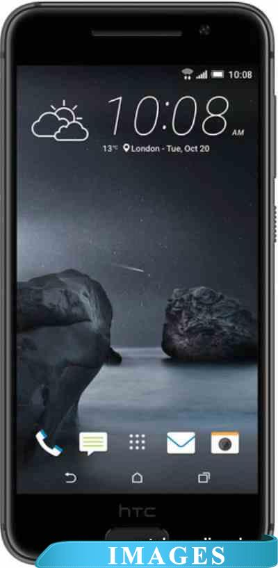 HTC One A9 16GB Carbon Gray