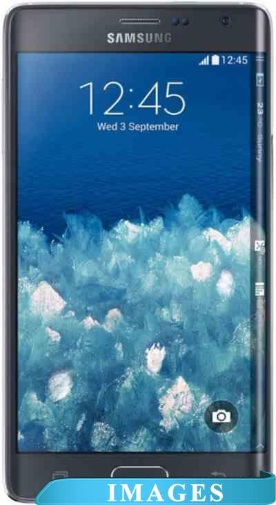 Samsung Galaxy Note edge 32GB (N915G) Black