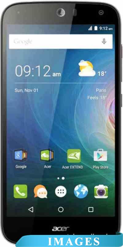 Acer Liquid Z630 16GB Black