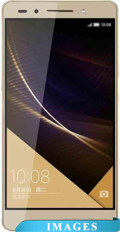 Honor 7 Dual 64GB Gold