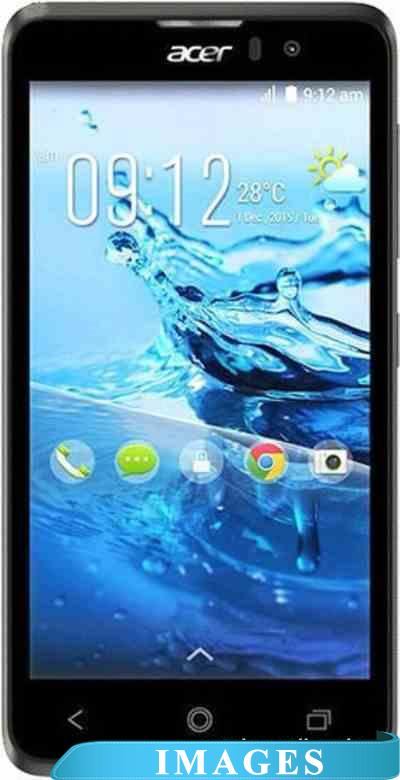 Acer Liquid Z520 16GB Black