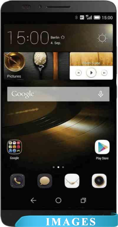 Huawei Ascend Mate7 (16GB) (MT7-L09) Obsidian Black