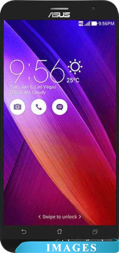 ASUS ZenFone 2 (1800GHz/4GB/32GB) (ZE551ML)